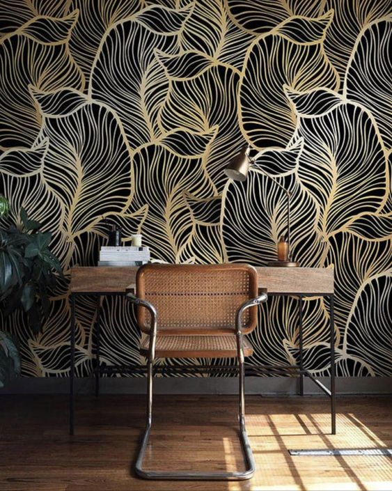 3D Wall Fabric Styles