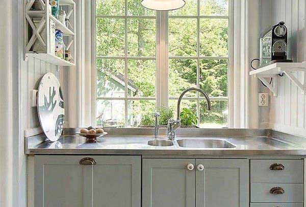 D Deco-Decoration Suggestions for Small Kitchens-4